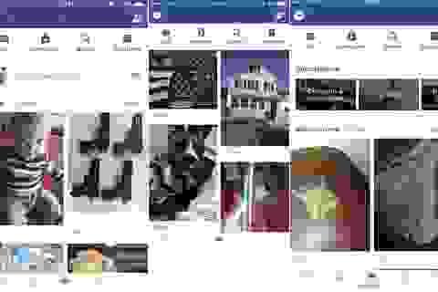 Facebook Marketplace vừa mở đã tràn ngập các mặt hàng bất hợp pháp