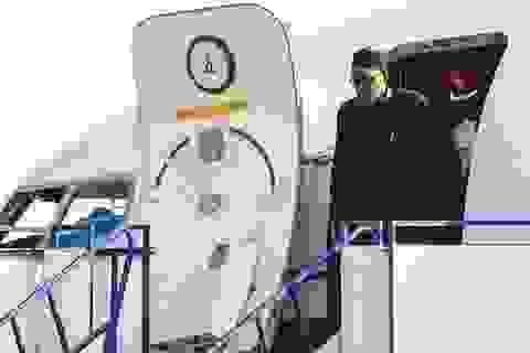 Tổng thống Nigeria phải bán 2 chiếc chuyên cơ do kinh tế suy thoái