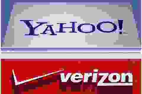 Verizon đòi bớt 1 tỷ USD tiền mua lại Yahoo sau những cáo buộc gần đây