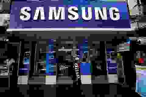 Samsung tạm ngừng sản xuất Galaxy Note7?