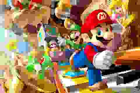 """Game """"đỉnh"""" của Nintendo hút 10 triệu lượt tải, kiếm 4 triệu USD trong 5 ngày"""
