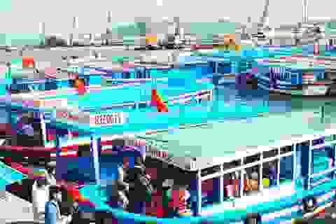 Nha Trang: Dự báo lượng khách tham quan dịp lễ 2/9 khó tăng đột biến