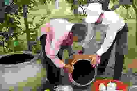 Khánh Hòa lo ngại sốt xuất huyết diễn biến phức tạp vào những tháng cuối năm