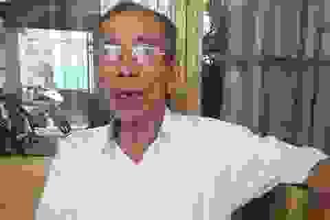 Vụ phun thuốc diệt muỗi như tưới cây: Một cụ ông phải đi cấp cứu