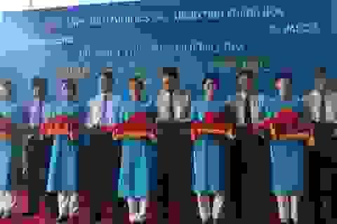 """Mở tuyến bay thẳng Nha Trang - thành phố """"hoa phượng đỏ"""""""