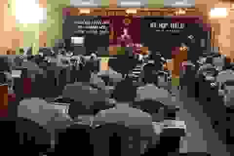 Khánh Hòa bầu bổ sung Phó Chủ tịch tỉnh