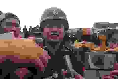 Chuyện chưa kể về 80 giờ giải cứu 12 công nhân dưới hầm Đạ Dâng
