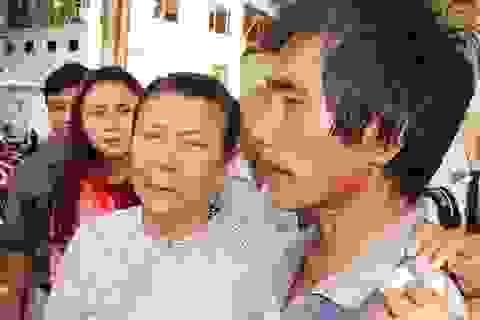 Cuộc hạnh ngộ của 5 ngư dân sau 50 giờ sinh tử ở Hoàng Sa
