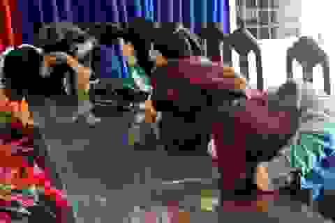 Nhiều cô gái trẻ đẹp giả vờ bán cà phê để bán dâm ở Nha Trang