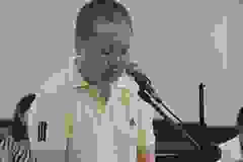 Một người gốc Trung Quốc bị kết án 10 năm tù vì rút trái phép 1,5 tỷ đồng