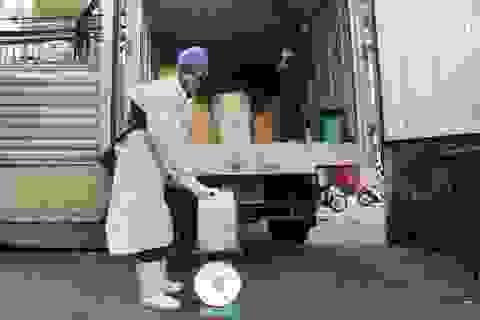 Khánh Hòa: Tranh cãi gay gắt về nơi đặt hệ thống xử lý rác y tế