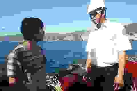 """Chuyện về những """"cứu tinh"""" của ngư dân trên vùng biển Trường Sa"""
