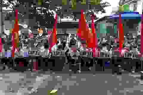 """Khánh Hòa rà soát, nói không với học sinh thiểu số """"ngồi sai lớp"""""""