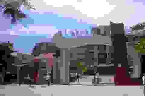 Chuyển Trường THPT Chuyên Lam Sơn đến địa điểm mới