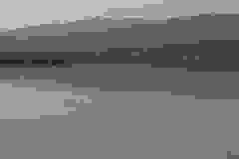 Một học sinh lớp 3 chết đuối trong dòng nước lũ