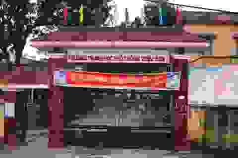 Thanh Hóa: Hơn 233 tỷ đồng đầu tư xây dựng trường THPT chuẩn quốc gia