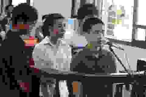Y án tử hình sát thủ giết hai vợ chồng chủ tiệm cầm đồ