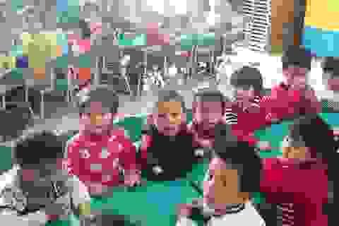 Thanh Hóa: Hỗ trợ tiền ăn trưa cho trẻ mẫu giáo từ 3 - 5 tuổi