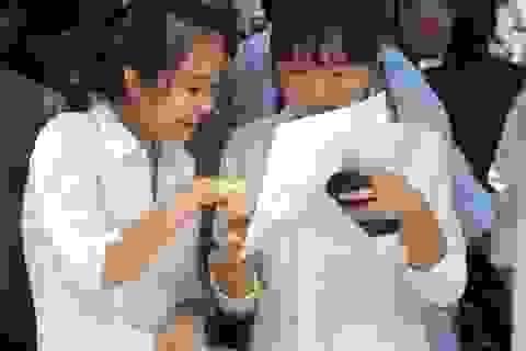 Thanh Hóa: Gần 37.000 thí sinh dự thi tuyển sinh vào lớp 10 THPT