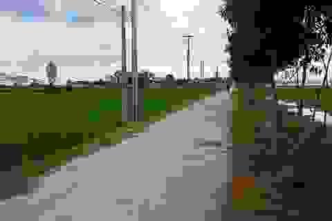 Thanh Hóa: Chủ tịch xã mượn hồ sơ để rút tiền ngân sách Nhà nước