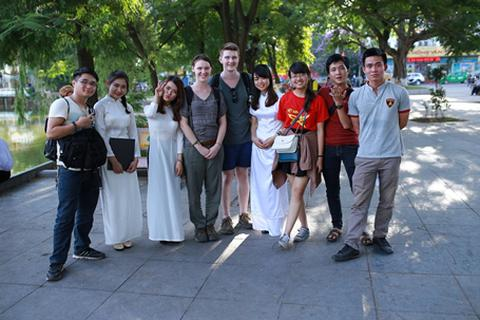 Phương pháp học nói tiếng Anh hiệu quả, miễn phí cho người Việt