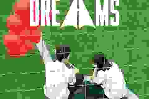 Phim ngắn mừng thành lập trường Ams: 700 học sinh cùng tham gia!