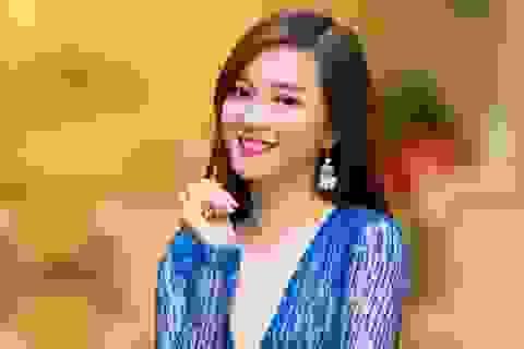 Đinh Hương ngóng chờ ngày về quê ăn Tết