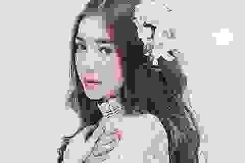 Elly Trần gợi ý trang điểm trong veo kiểu Hàn cho các bạn nữ