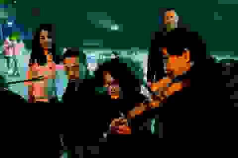 NTK Minh Hạnh cùng hàng trăm nghệ sỹ thức đêm tổng duyệt Lễ hội áo dài