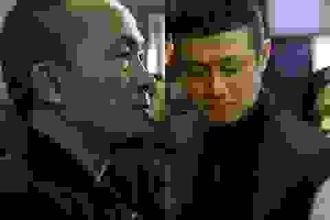 """Trong mất mát, đau thương, thấy chữ """"tình"""" ở showbiz Việt"""