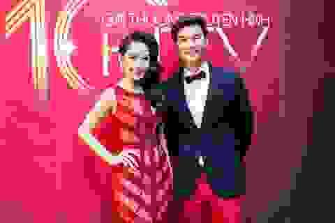 """Chi Pu lọt top 3 đề cử """"Nữ diễn viên truyền hình"""" HTV Awards"""