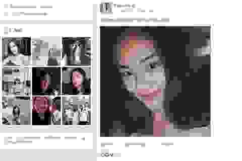 Sau Cường Đôla, Hạ Vi cũng bị giả Facebook, Fanpage cá nhân