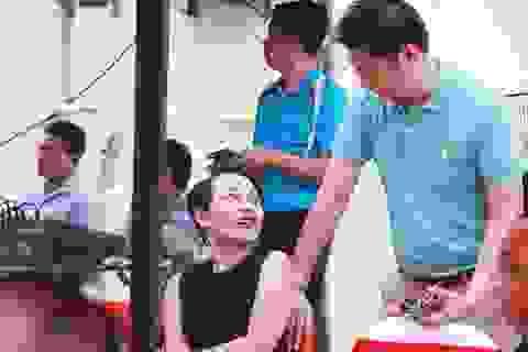 """Thái Thùy Linh: """"Có chồng làm sự kiện tiện đủ đường"""""""