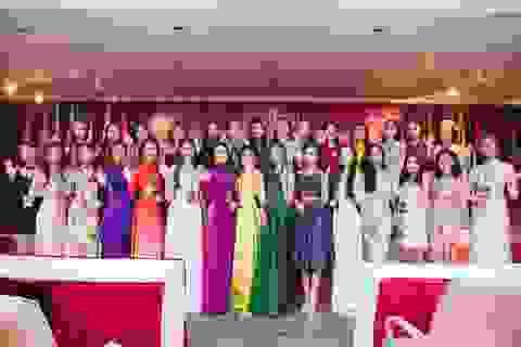 Hoa hậu Việt Nam 2016 thêm danh hiệu Người đẹp Nhân ái