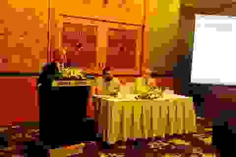 Đối thoại Rumani - Việt Nam về hợp tác phát triển trong học thuật, kinh tế, văn hóa