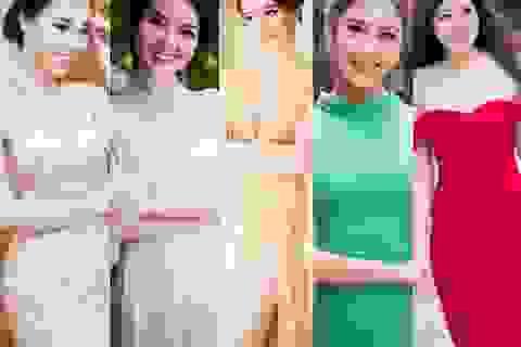 Những Á hậu Việt đắt show sự kiện