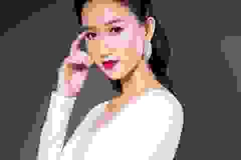 Á hậu Hà Thu trở thành Giám đốc quốc gia Hoa hậu Liên Lục Địa