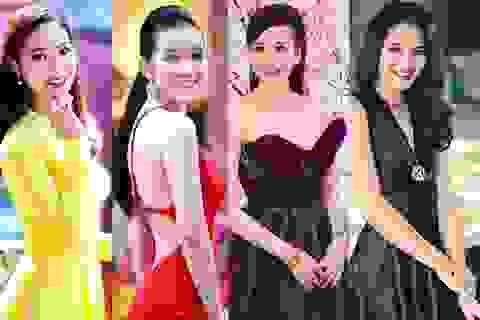 Hạnh phúc viên mãn của những Hoa hậu Việt kín tiếng chuyện đời tư