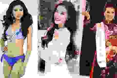 Những giấc mơ Hoa hậu Việt vụt tắt vì lùm xùm chỉnh sửa nhan sắc