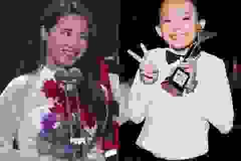 """Những chiếc cup """"tuổi trẻ tài cao"""" gọi tên Hồ Văn Cường, Nhã Phương"""