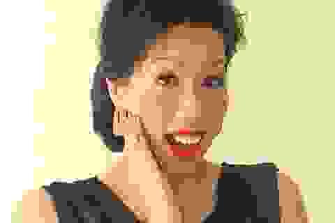 Trịnh Kim Chi gây bất ngờ với nhan sắc như… Thị Nở