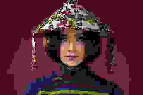 Gương mặt khả ái HHVN Tố Như hóa nàng thơ với áo dài Lan Hương