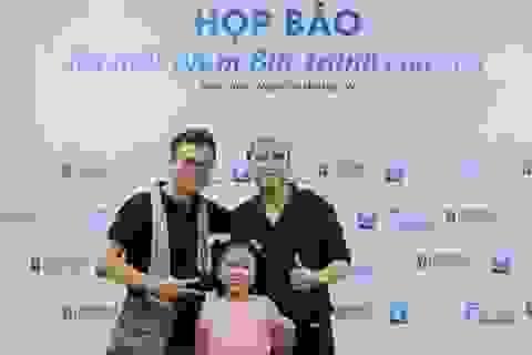 Bức tranh của con - phim ý nghĩa ngày 20/10 của Đạo diễn Nguyễn Hoàng Vũ
