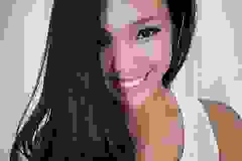 Ca sĩ Phương Vy chia sẻ bí quyết giảm gần 20kg sau sinh con