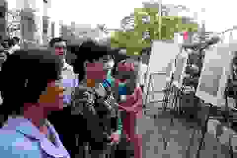 Triển lãm 100 bức ảnh Di sản Việt Nam tại TP. Cần Thơ
