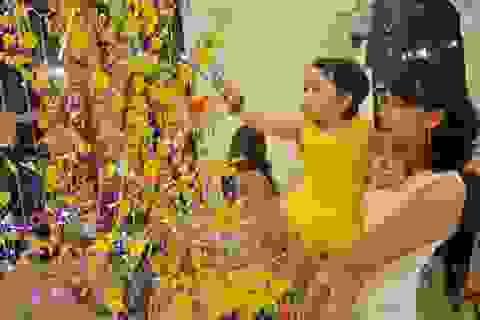 Phú Quốc hân hoan đón năm mới khi vừa lên đô thị loại 2