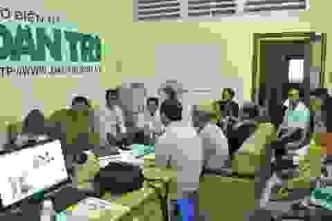Bài 1: Nhiều khuất tất trong vụ thu hồi hàng ngàn ha đất ở Kiên Giang