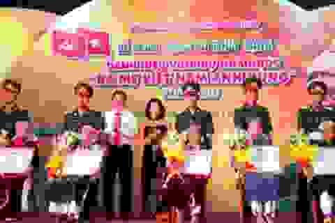 """242 mẹ được tặng, truy tặng danh hiệu """"Bà mẹ Việt Nam anh hùng"""""""