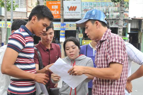 Cụm thi Đồng Tháp, An Giang có 12 thí sinh đạt điểm 10
