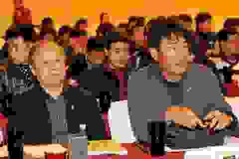 Trưởng và phó Ban trọng tài khiếu nại VFF